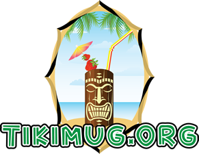 Tiki Mug Marketplace for Tiki Mug Collectors and Sellers