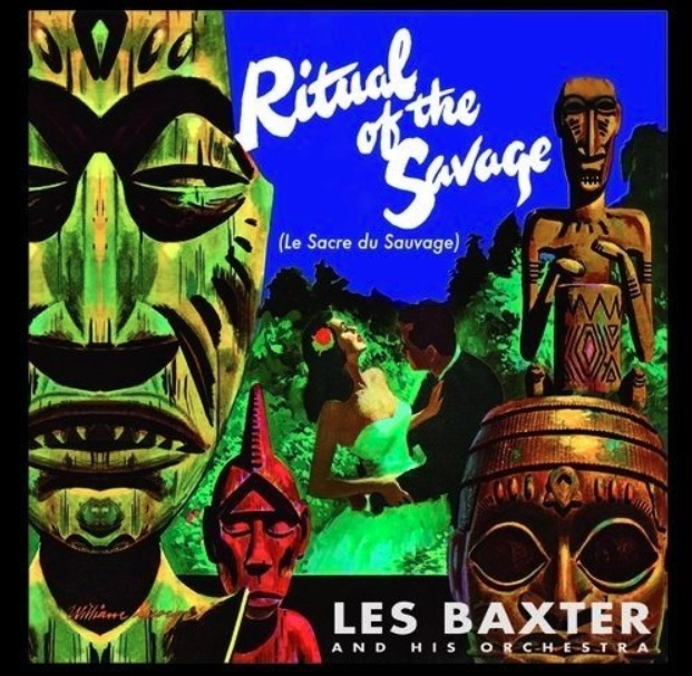 Les Baxter and his Orchestra